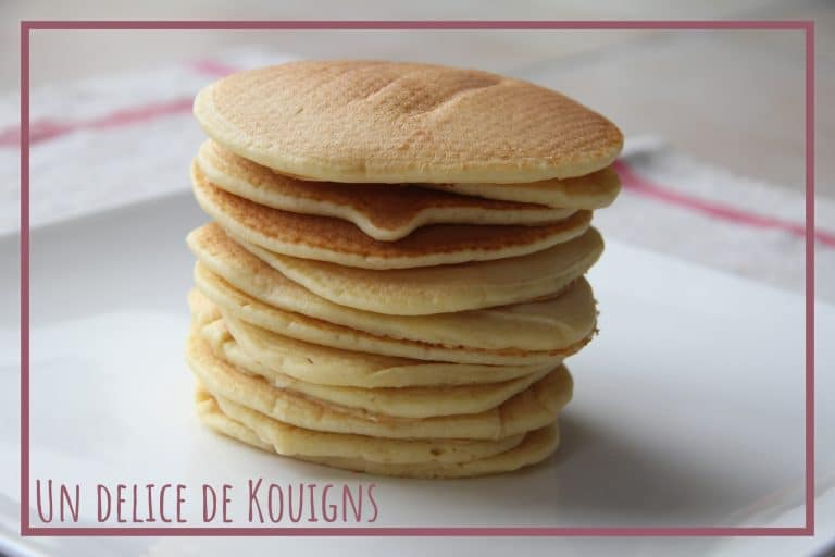 Read more about the article Les kouigns bigoudens – recette bretonne