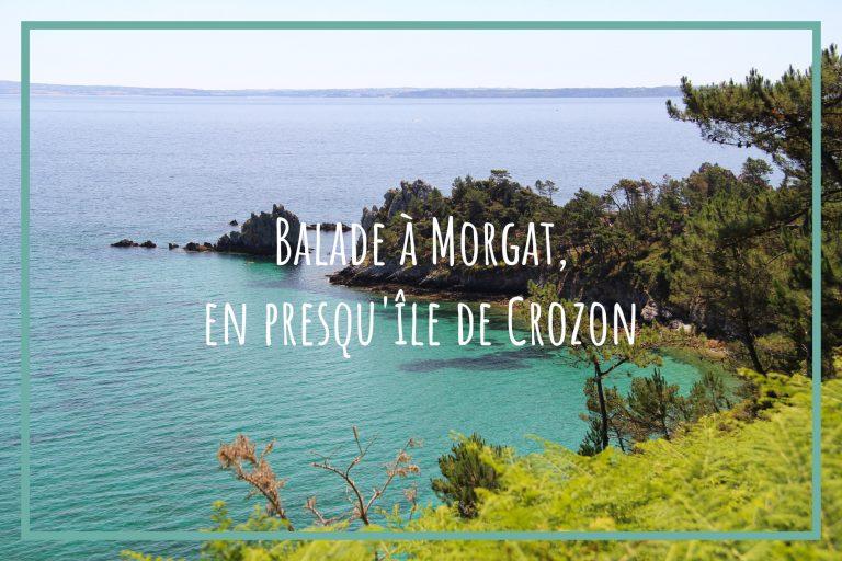 Read more about the article Excursion à Morgat, presqu'île de Crozon