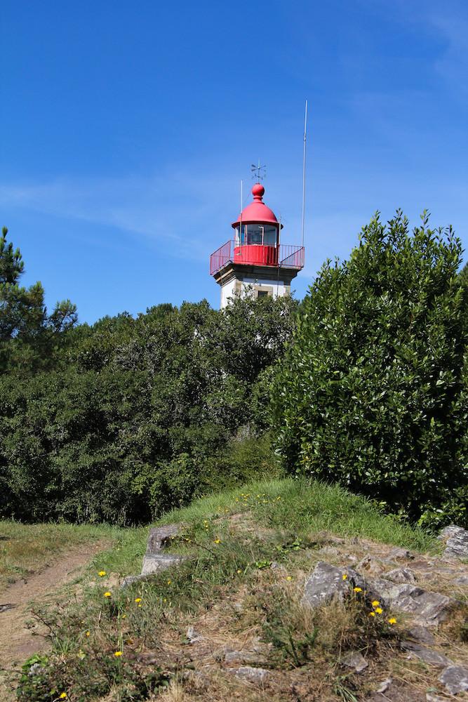 Phare du Kador - Morgat presqu'île de Crozon
