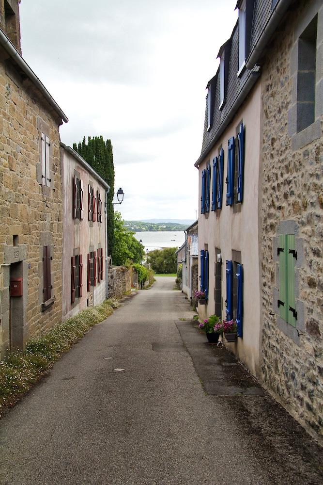Rue du Pal