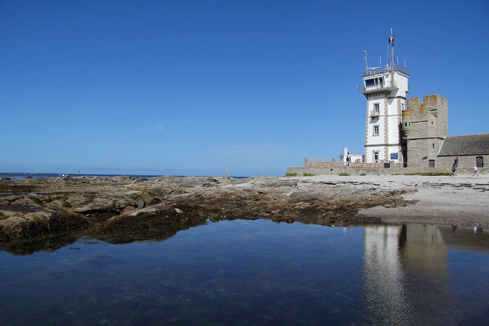 ancien phare