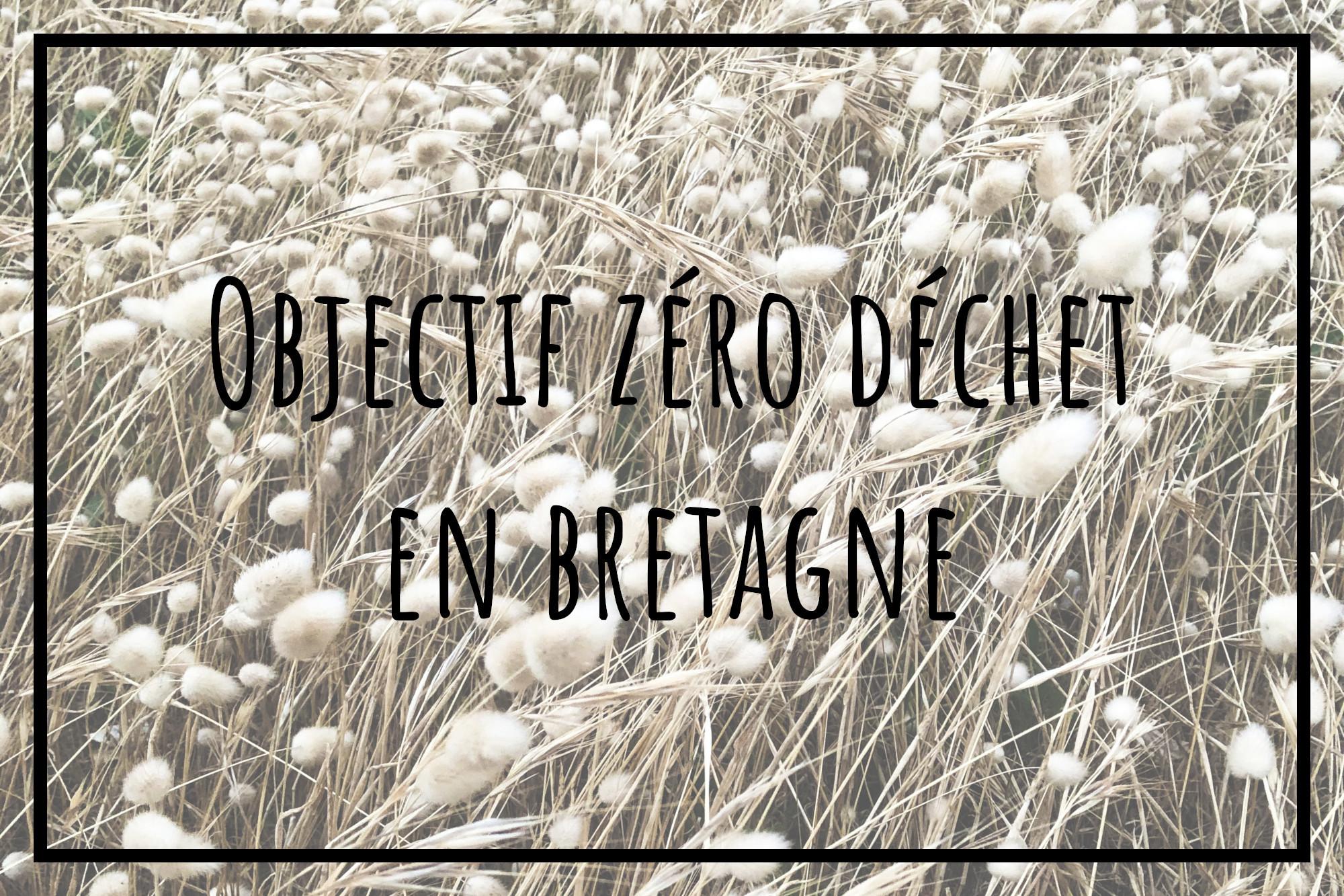 You are currently viewing Objectif zéro déchet en Bretagne