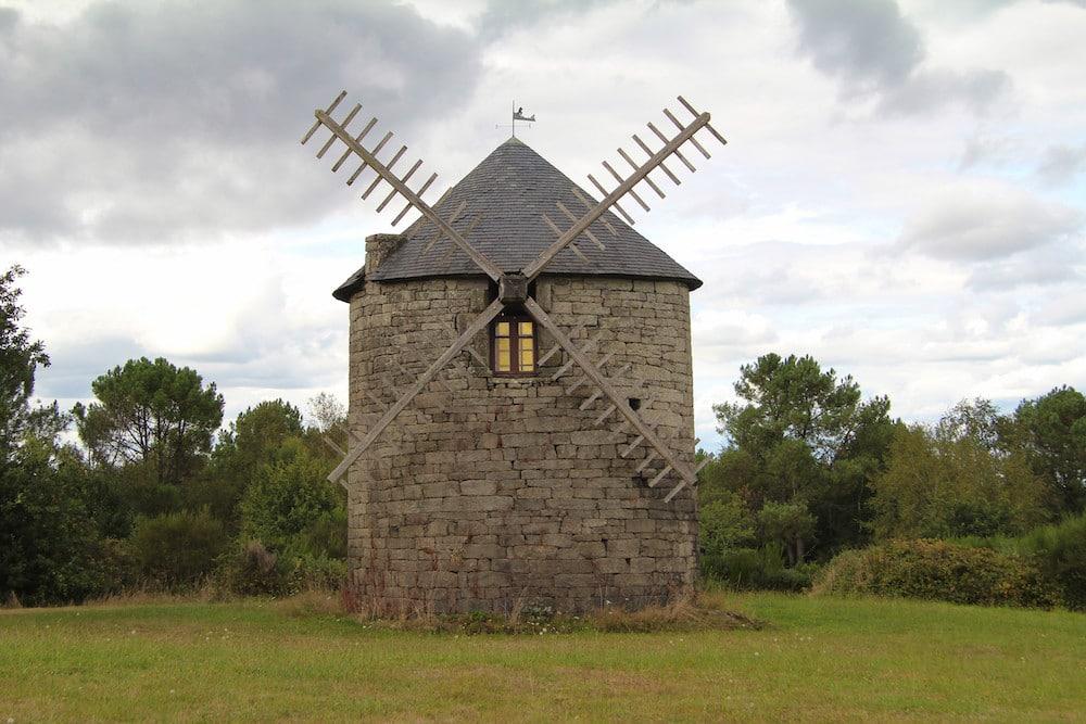 Moulin de Guehenno