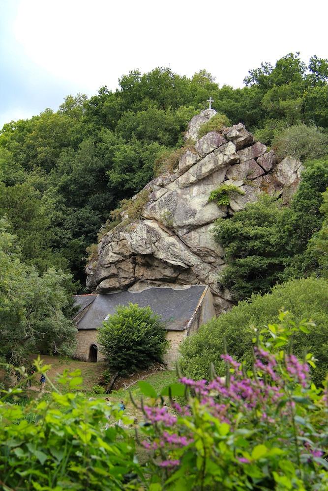 Saint Gildas Vallée du Blavet