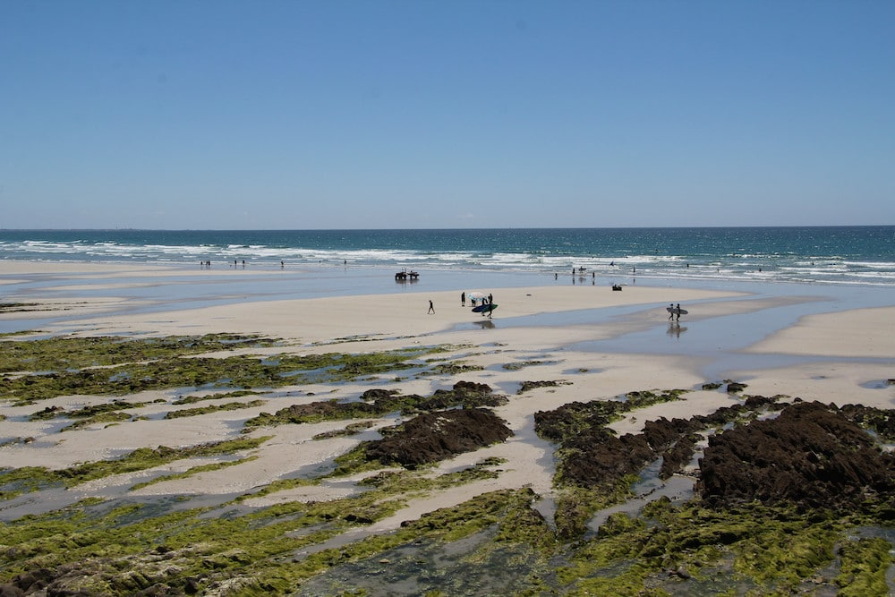 plage de Penhors
