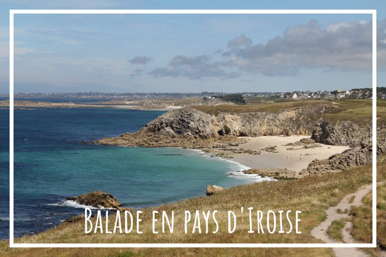 Read more about the article Balade en Pays d'Iroise
