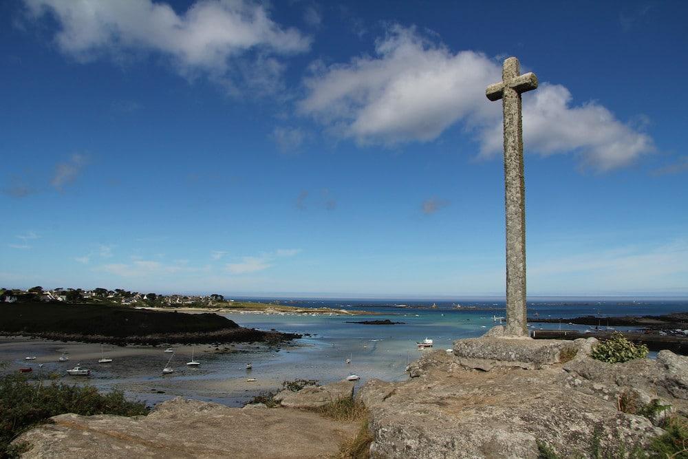 route touristique de Landunvez - Gilliguy
