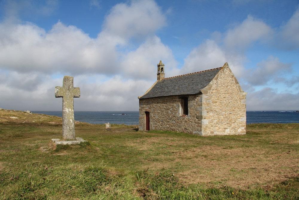 route touristique de Landunvez - chapelle saint Samson