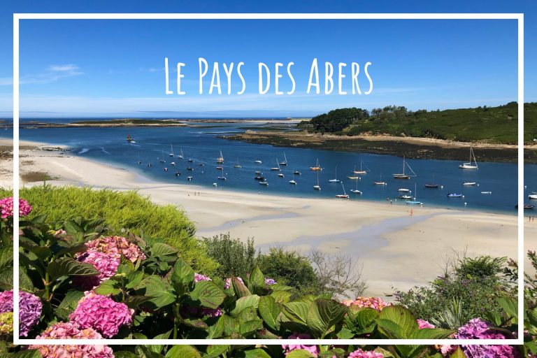 Read more about the article Le pays des Abers