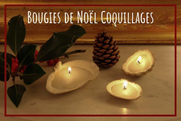 Read more about the article Bougies de Noël DIY, pour une petite touche de Bretagne dans votre déco !
