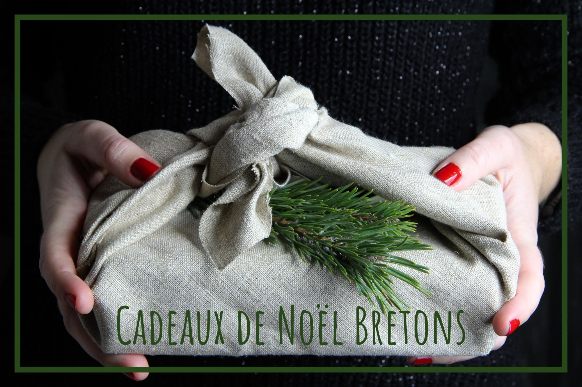 You are currently viewing Un cadeau breton pour Noël