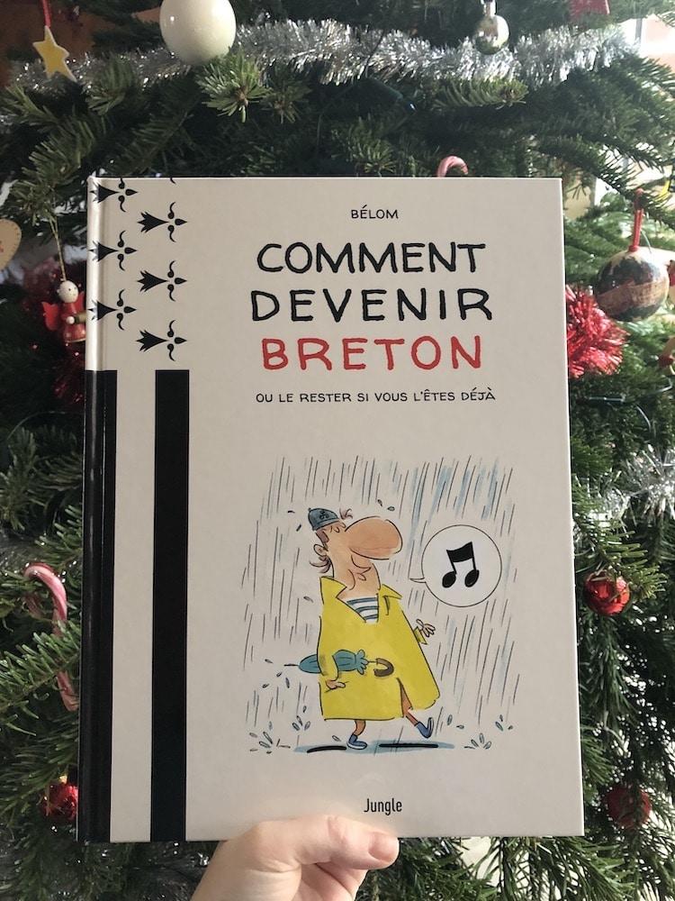 Comment devenir breton