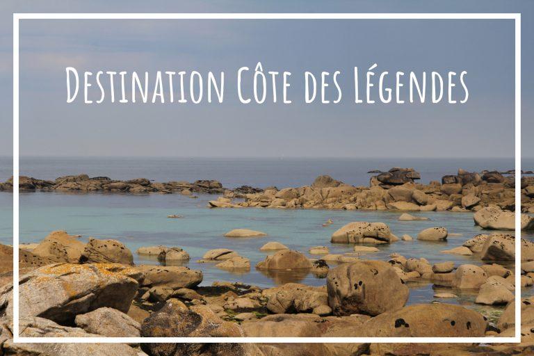 Read more about the article La Côte des Légendes : à la découverte d'un espace naturel splendide et mystérieux