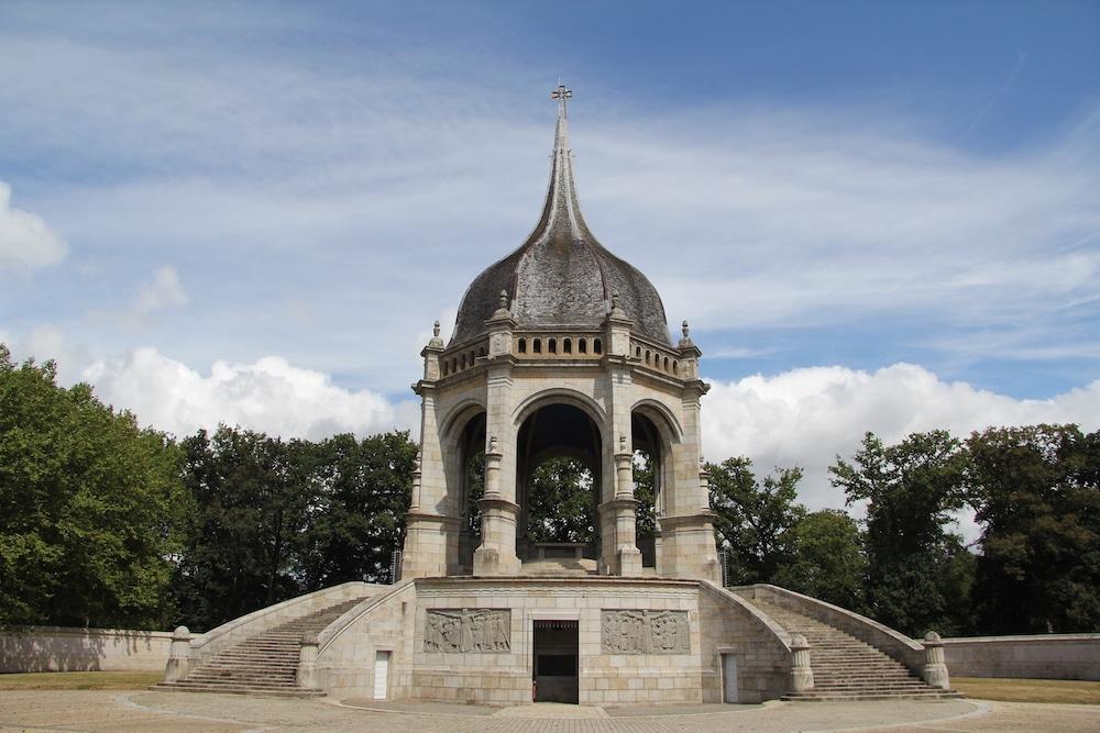 Mémorial Sainte Anne d'Auray