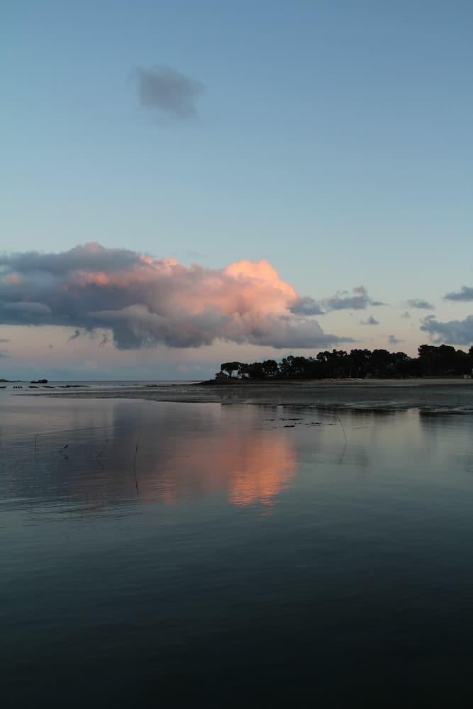Rivière de Crach La trinité sur mer