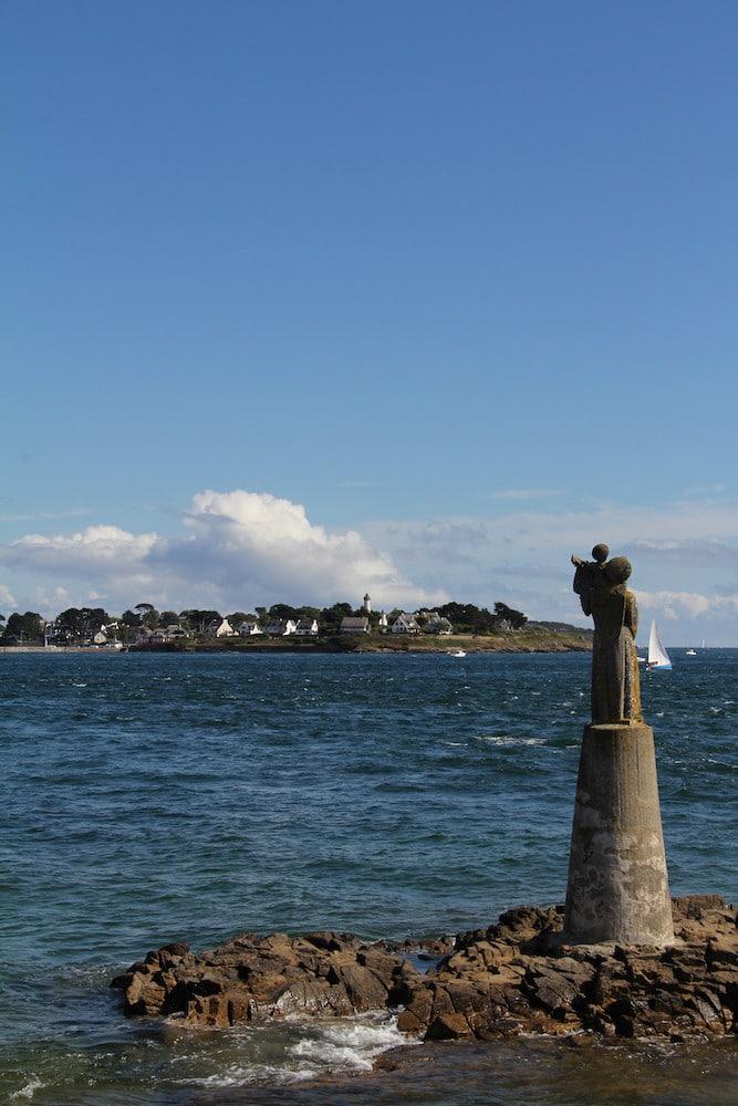 Pointe de Kerpenhir