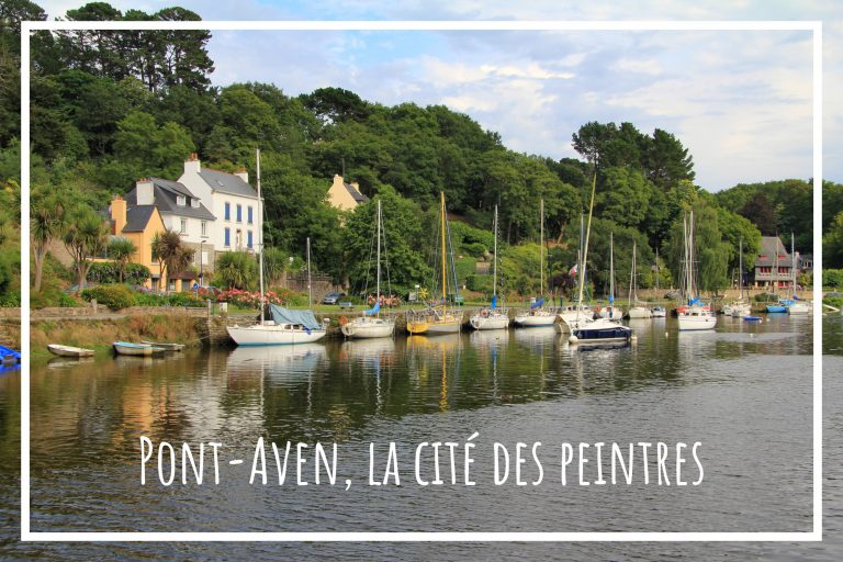 Read more about the article Pont-Aven, la cité des peintres