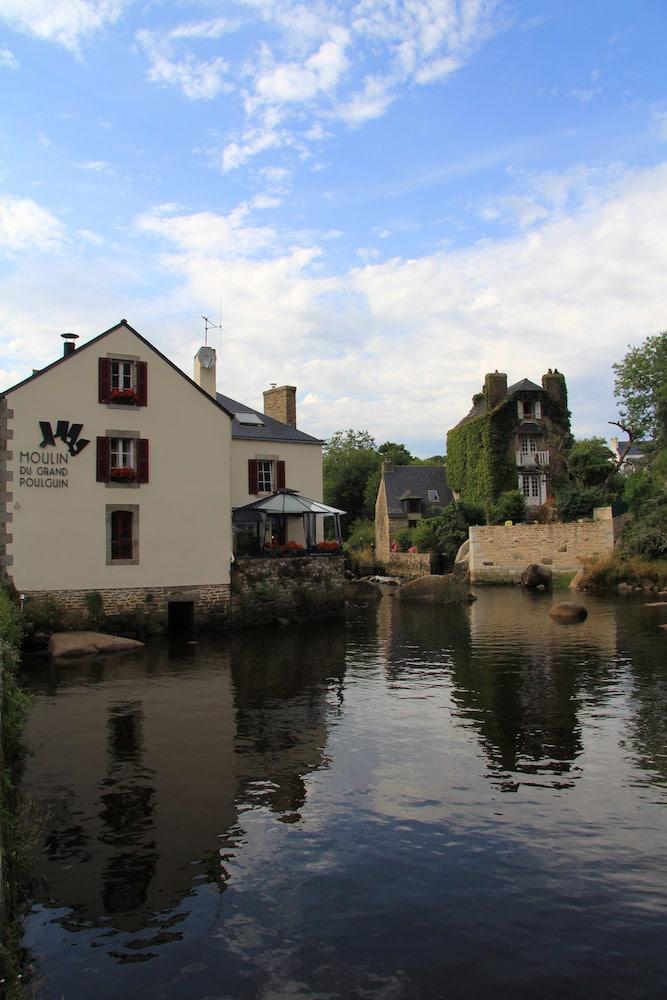 Le Moulin du Grand Poulguin