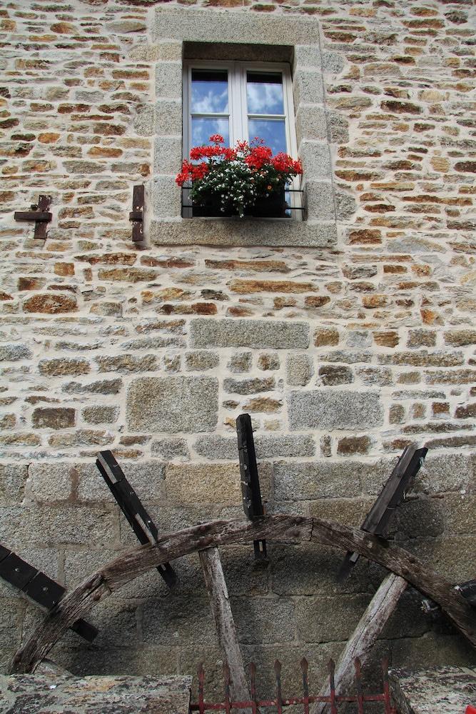 Moulins de Pont-Aven