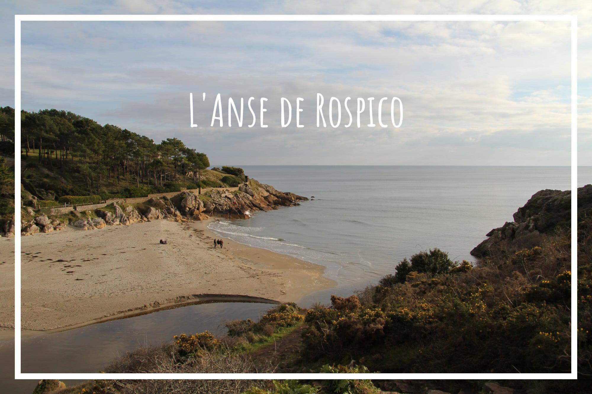Anse de Rospico