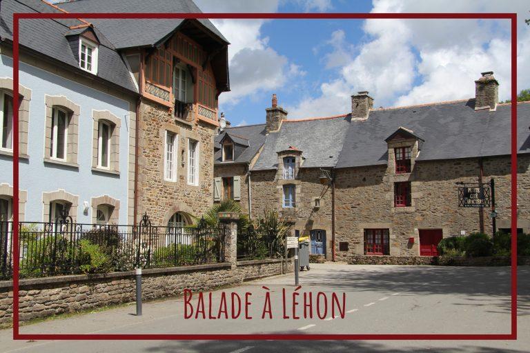 Read more about the article Léhon, une petite cité de caractère pleine de charme