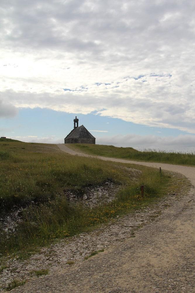 Mont Saint-Michel de Braspart
