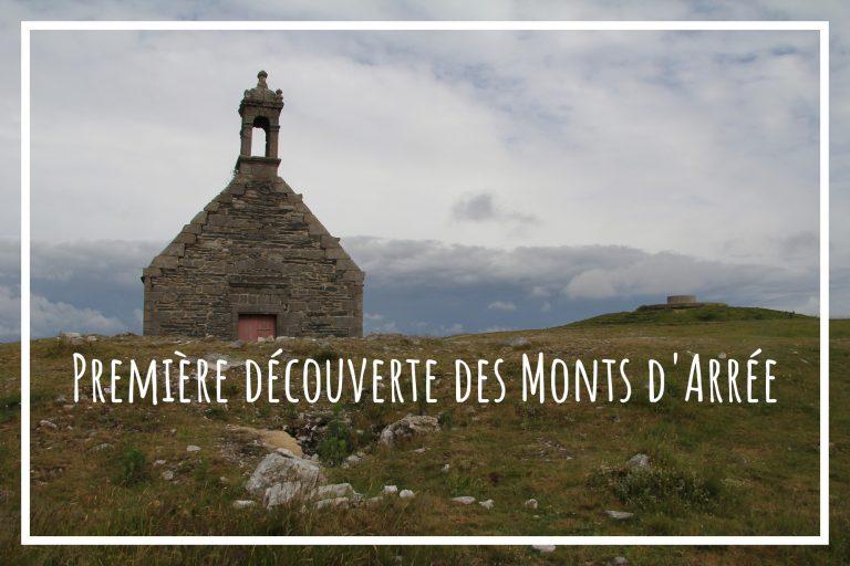 Read more about the article Monts d'Arrée : première découverte des sommets bretons