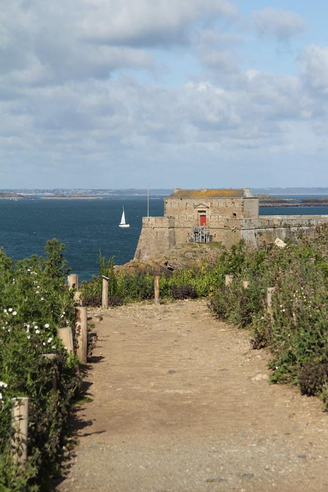 Les Fort du Petit Bé