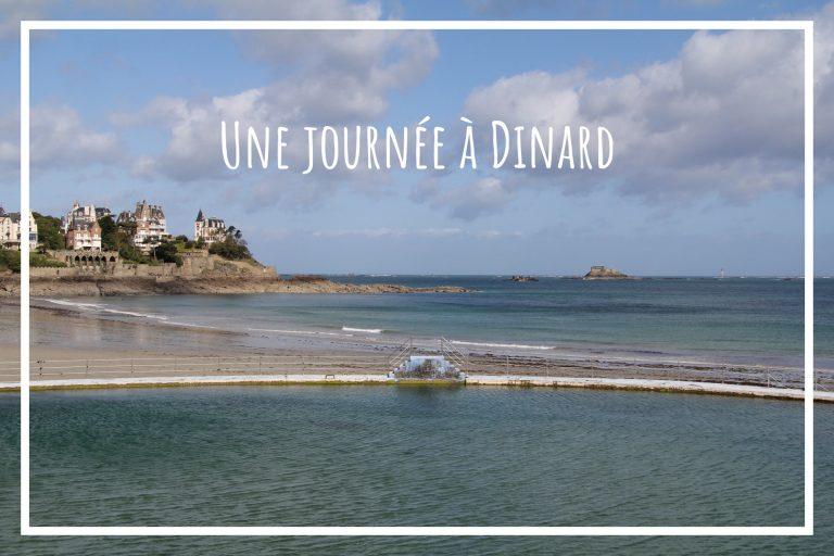 Read more about the article Une journée à Dinard