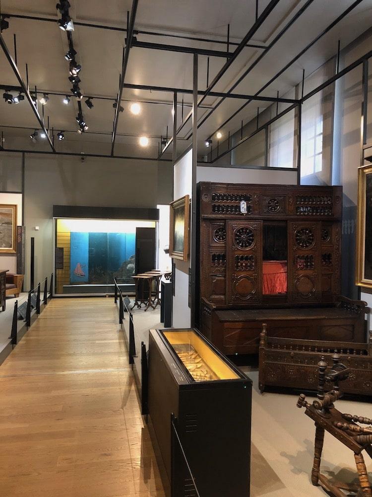 Le mobilier breton