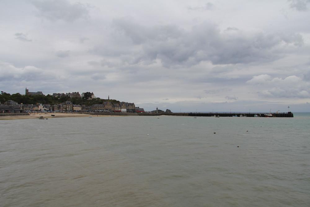 Le port de la Houle