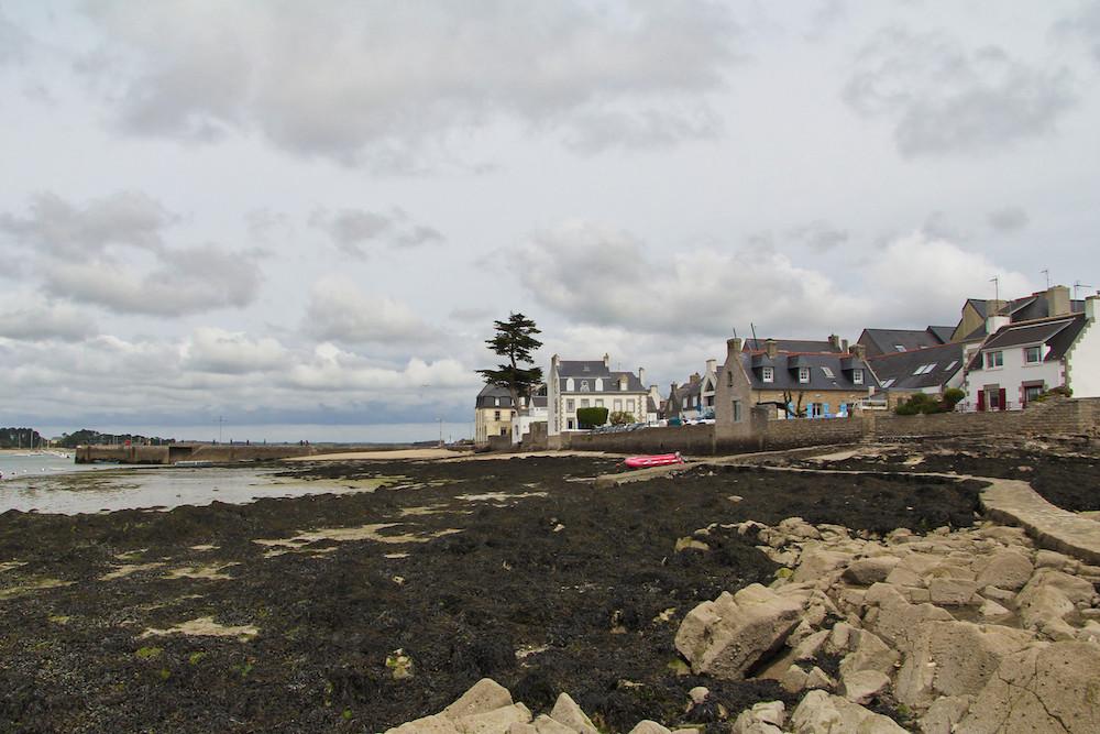La Pointe de l'Île-Tudy
